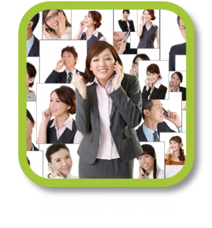zaveTALK icon